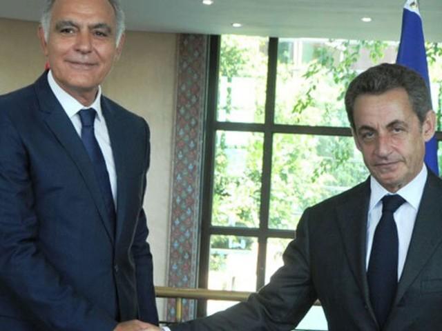 """Nicolas Sarkozy à la CGEM: """"Je me sens proche du Maroc et des Marocains"""""""