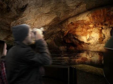 Marseille: Cinq questions autour du projet de reconstitution de la grotte Cosquer