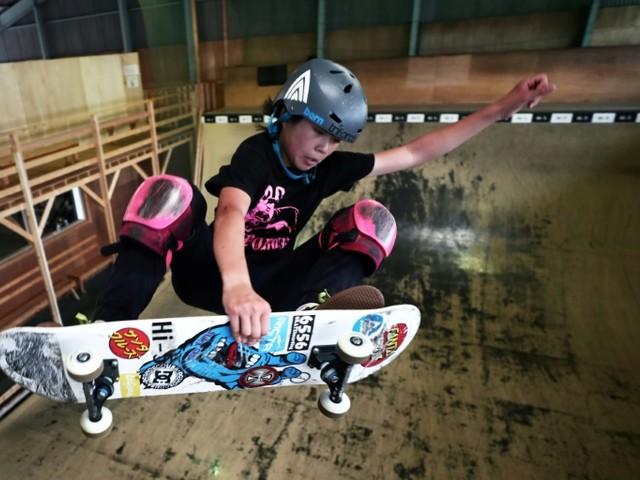 """Les nouveaux sports des JO de Tokyo: quatre premières et un """"come-back"""""""