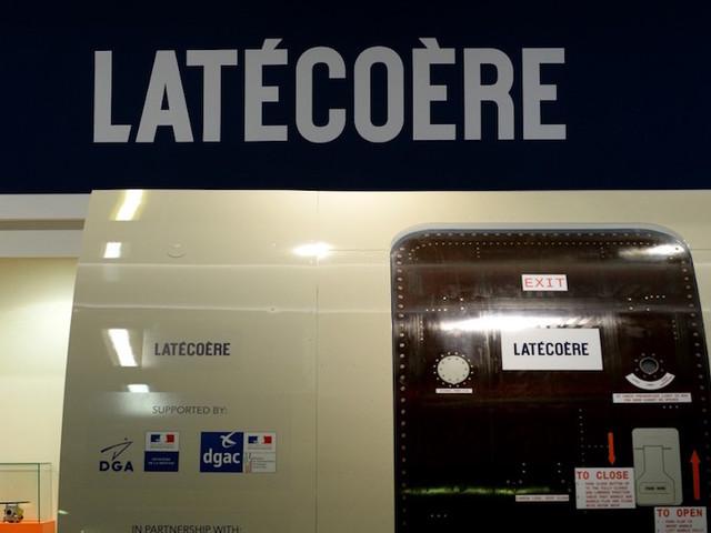 """OPA américaine sur l'équipementier aéronautique Latécoère : """"la France navigue à vue"""" en matière sécuritaire"""