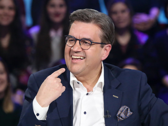 «Tout le monde en parle»: Denis Coderre fait le point sur sa fulgurante perte de poids et son avenir en politique
