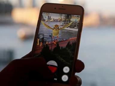 Comment Moscou a utilisé Pokémon Go pour interférer dans la présidentielle américaine