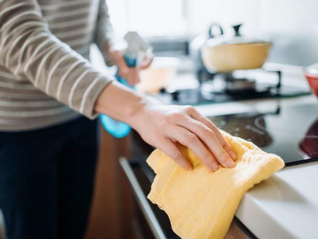 Contre le coronavirus, le guide pour désinfecter aliments et cuisine
