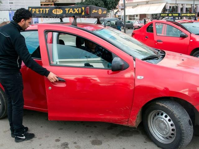 Une nouvelle application pour réserver des taxis la nuit à Casablanca