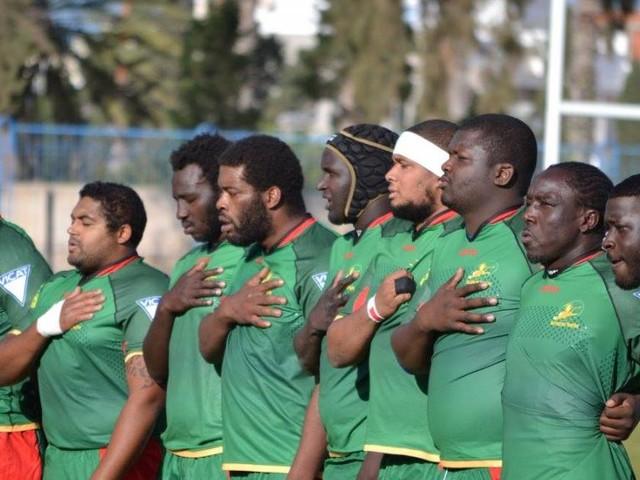 Rugby: Le Sénégal en Gold Cup avec humilité et l'envie de grandir