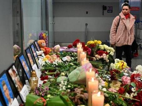 Crash aérien à Téhéran: presque toutes les victimes identifiées