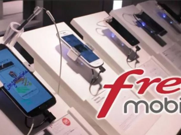 Free Mobile baisse le prix du Redmi Note 7 édition spéciale Free dans sa boutique en ligne