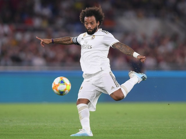 Real Madrid: Marcelo forfait face au PSG