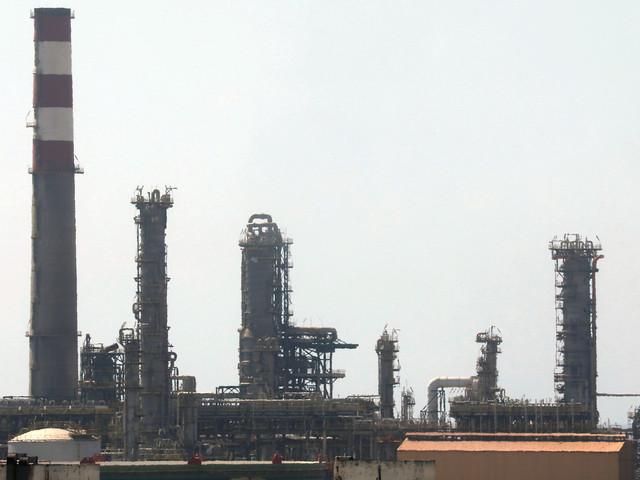 L'unique raffinerie de pétrole du Maroc se meurt, en l'absence de repreneur