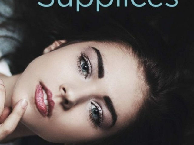 Supplices- Sophie Jordan
