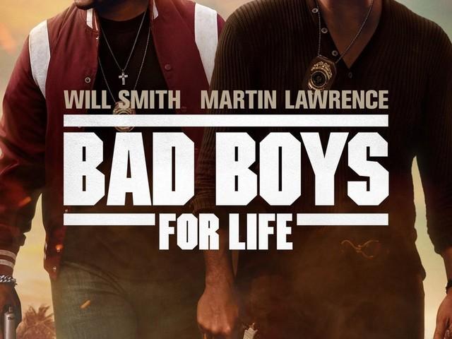 Box-office aux États-Unis : très beau succès pour Bad Boys, désillusion pour Dolittle.