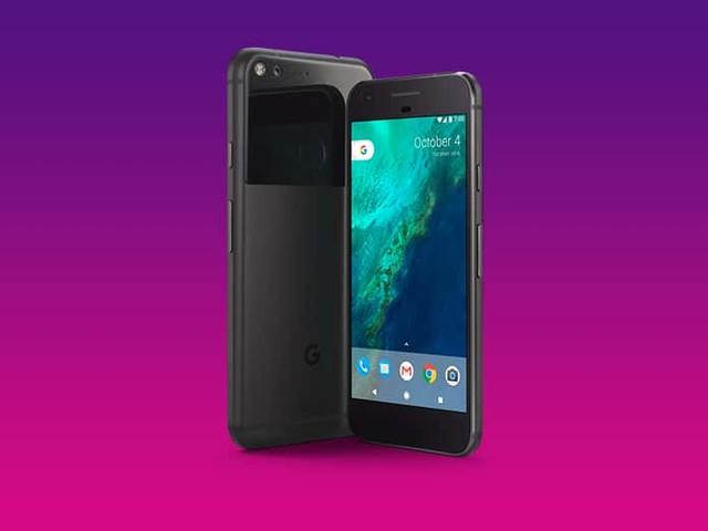 Google Pixel et Pixel XL : la mise à jour Android de décembre est la dernière