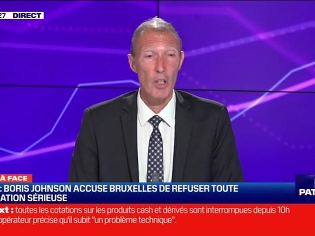 Alexandre Baradez VS Jean-Marie Mercadal : Le plan de relance européen aura-t-il lieu ? - 19/10