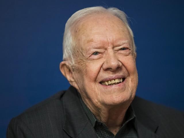 États-Unis : Jimmy Carter a été opéré avec succès, les Américains soulagés