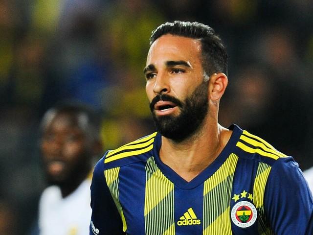 Mercato Fenerbahçe: Un démenti pour Rami