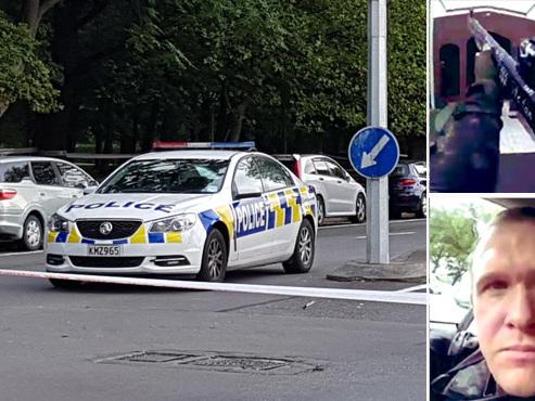 Un des tireurs a diffusé en direct le massacre en Nouvelle-Zélande, et la vidéo est toujours accessible: mais que font les réseaux sociaux ?