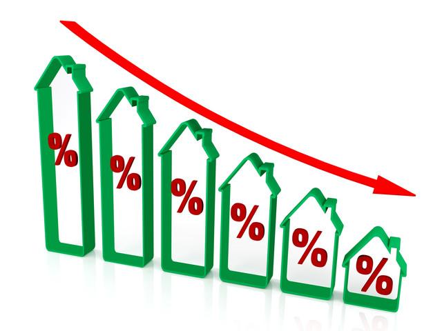 C'est encore et toujours la période des meilleurs taux immobiliers
