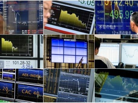 La Bourse de Paris à la peine après Wall Street
