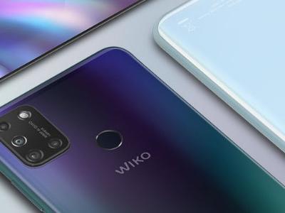 Wiko présente les View 5 et View 5 Plus