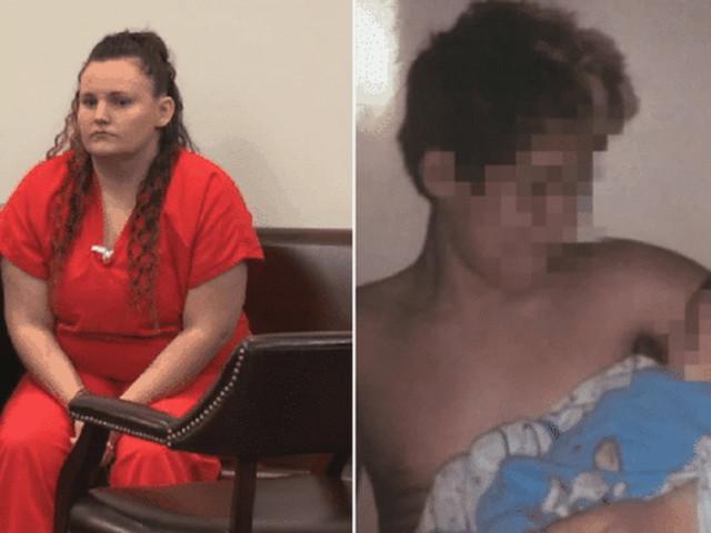 La nounou abuse sexuellement et tombe enceinte d'un garçon de 11 ans, 20 ans de prison