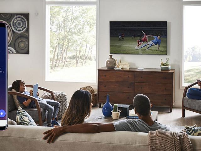 Samsung a un nouveau hub et routeur SmartThings pour la maison connectée