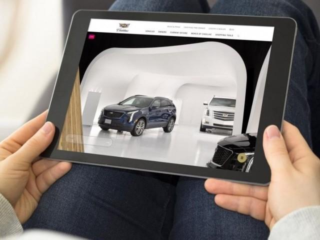 Question voiture, L'incontournable mais problématique vente en ligne
