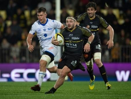 Rugby: face au coronavirus, le Top 14 sort de son confinement et fait un geste