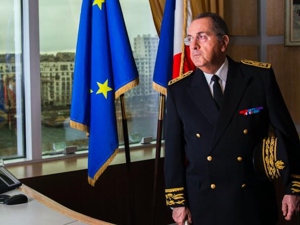 Préfecture de police de Paris : les raisons du limogeage de Michel Delpuech