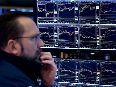 A Wall Street, les indices battent des records malgré le coronavirus