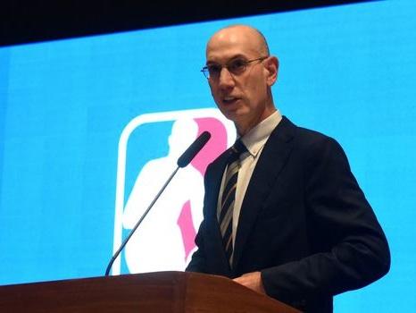 Tweet polémique sur Hong Kong: la NBA se confond en excuses face au marché chinois