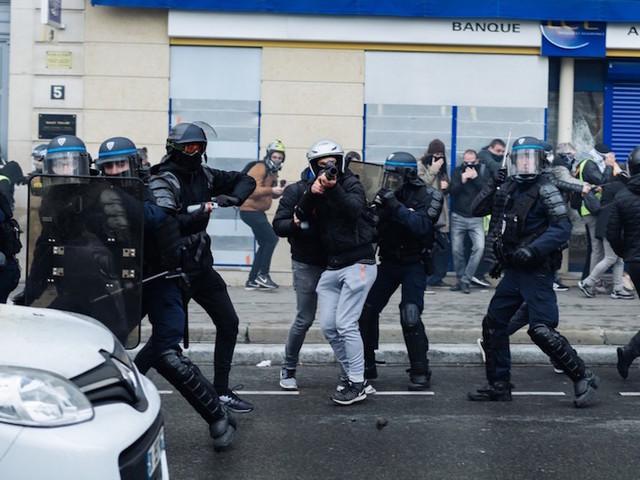 Violence de la répression contre le mouvement social : la justice première responsable