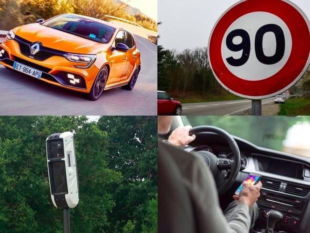 Ce qui change le 1erjanvier 2020 pour les automobilistes