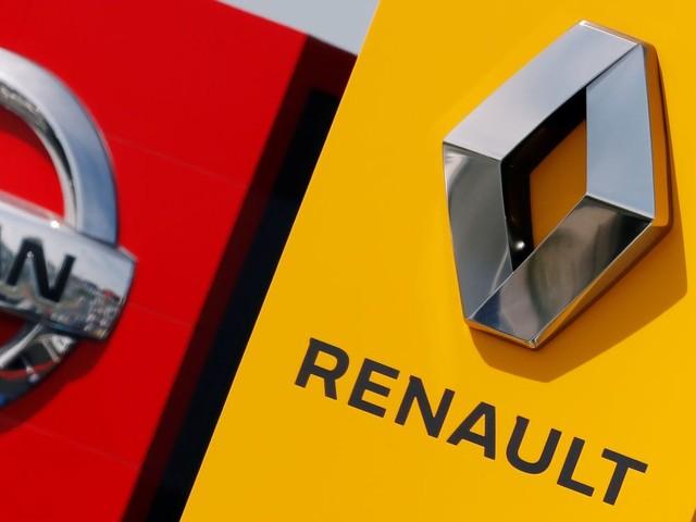 Renault contrôlé par l'Agence française anticorruption