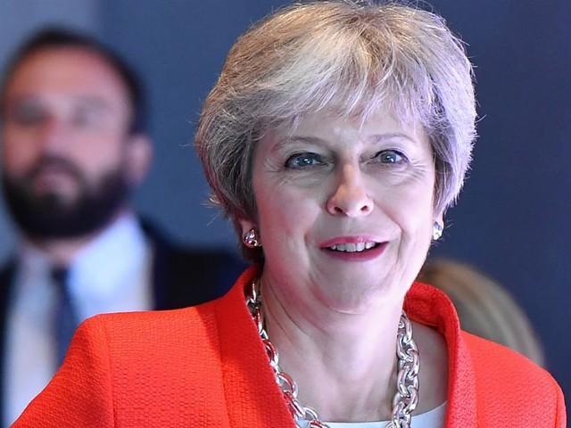 Brexit : Theresa May fustige le rejet de son plan par l'UE et demande des propositions