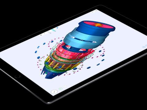Un nouvel iPad d'ici la fin de l'année ?