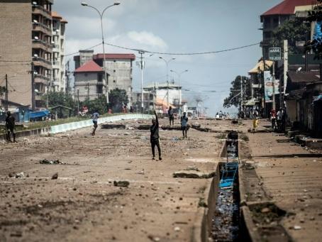 Guinée: la médiation demande le libre accès au domicile du chef de l'opposition