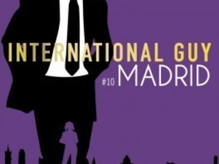 International guy, tome 10 : Madrid- Audrey Carlan