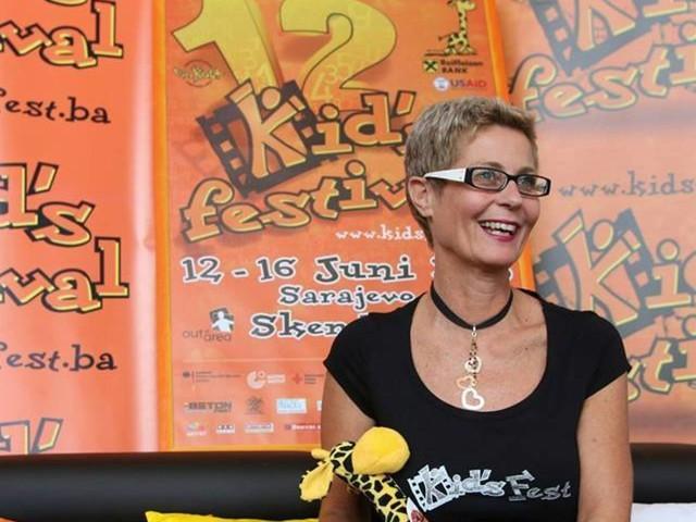 Kids Fest, l'événement international dont la Tunisie est une preuve de réussite, d'après Suzanne Prahl