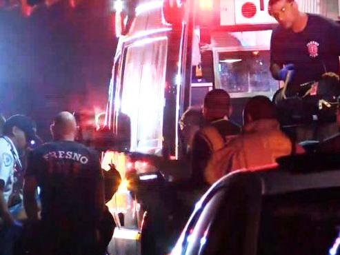Une fusillade à Fresno (Californie) fait au moins 4 morts