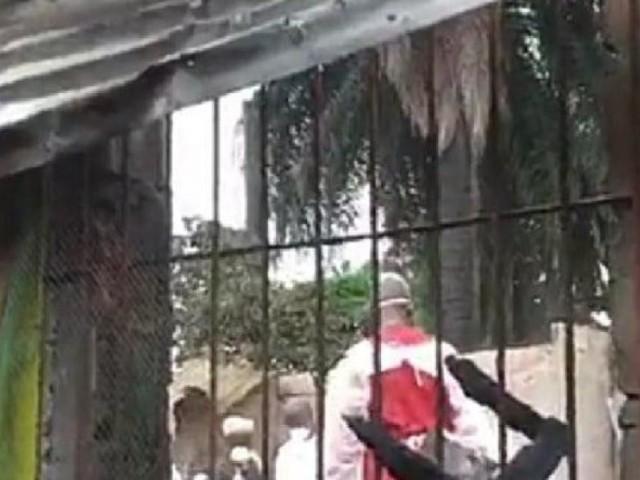 Un incendie tue 26 élèves et deux enseignants dans une école au Libéria