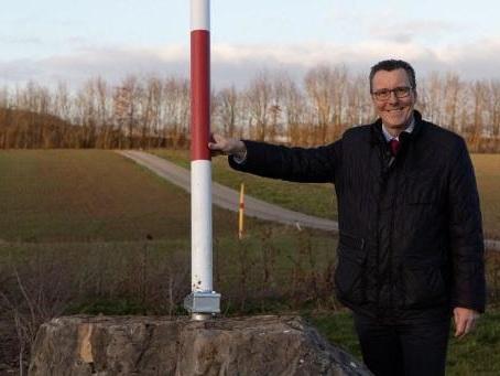 Un petit village allemand se prépare à devenir le nouveau centre géographique de l'UE