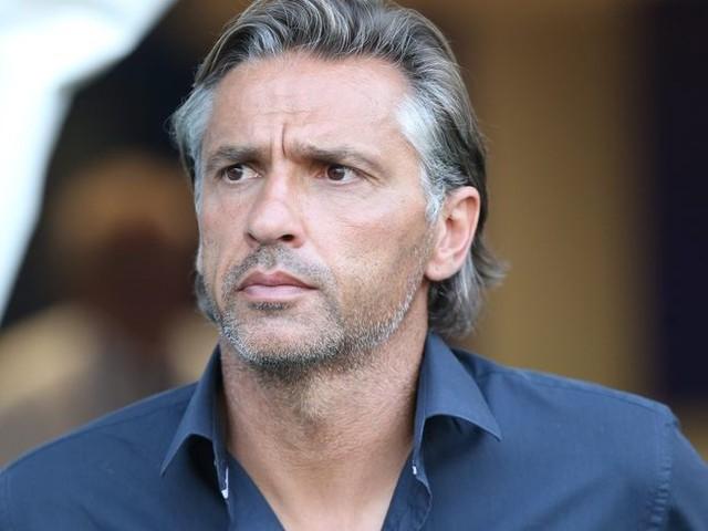 """Racisme et football : """"La seule solution, c'est une mesure forte"""" pour Régis Brouard"""