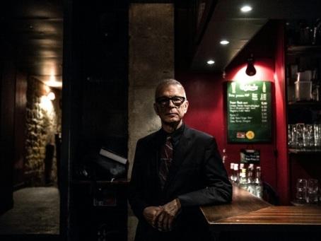 """Tony Visconti, producteur de Bowie: """"J'aimais sa différence"""""""