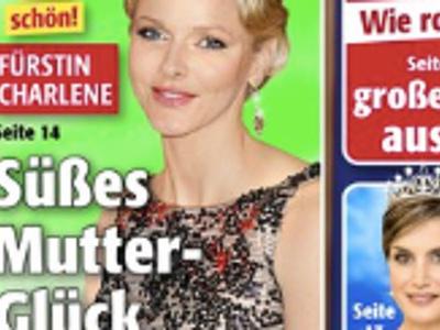 Charlène de Monaco, belle-mère odieuse, charge implacable d'une rivale (photo)