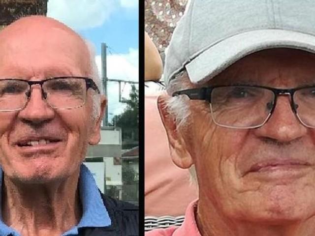 Un avis de recherche diffusé par la police suite à la disparition de Pierre Eloy à Jalhay