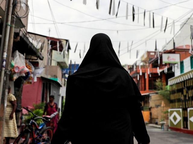 Après les attentats de Pâques, le Sri Lanka interdit le niqab