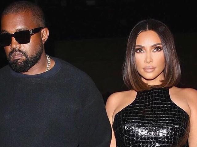 Kanye West annonce sa candidature aux présidentielles 2024 !