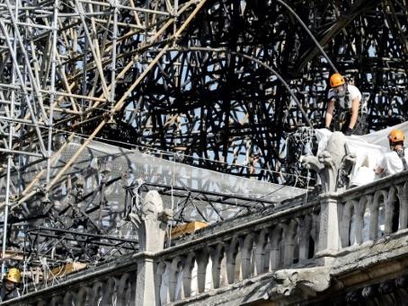 """Plomb à Paris: """"pas de signal d'alerte"""" sur les enfants dépistés"""