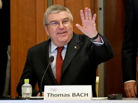 Le CIO va donner 500.000 euros pour que Notre-Dame soit prête pour les JO de Paris-2024