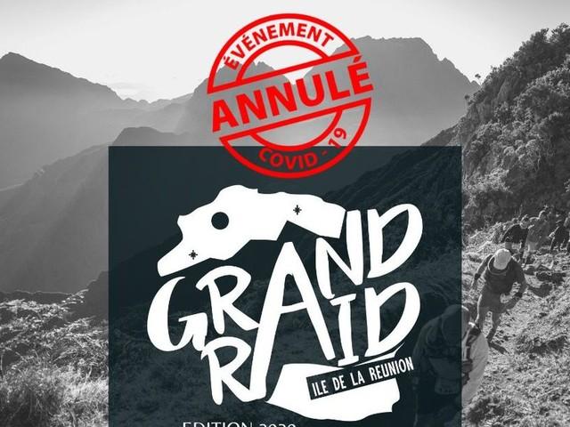 Coronavirus : l'édition 2020 du Grand Raid à La Réunion est annulée